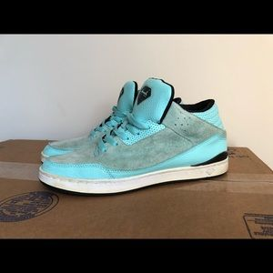 Diamond supply co skate shoes
